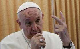 Mocne przesłanie papieża Franciszka ws. Europy