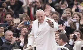 Papież Franciszek: lepiej być ateistą niż hipokrytą
