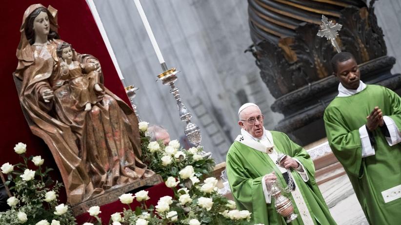 Mocne przesłanie z Watykanu. Papież zabrał głos ws. uchodźców