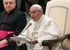 Mocne słowa papieża Franciszka o uchodźcach