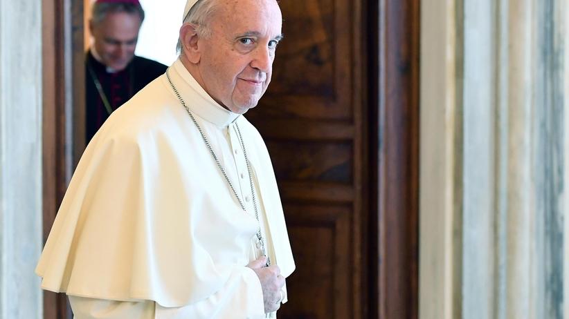 Ważne przesłanie papieża Franciszka dotyczące uchodźców