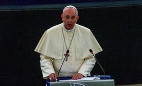 Papież Franciszek apeluje do przywódców religijnych: Stop nienawiści i przemocy!