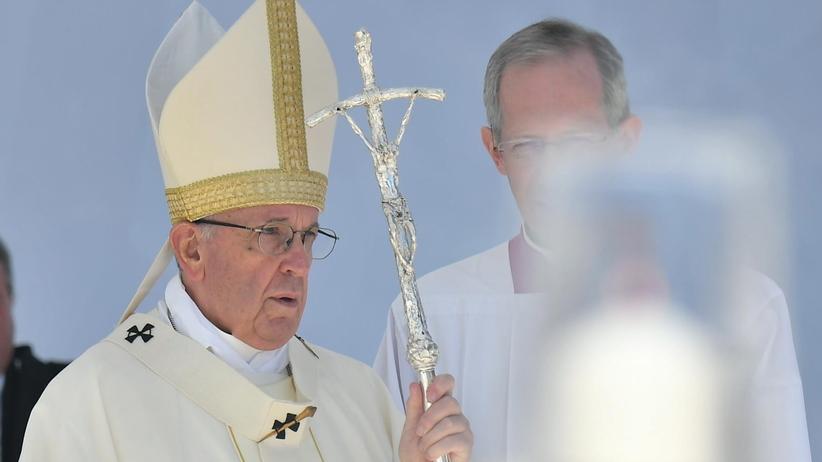 Papież pomoże rozwiązać kryzys w Wenezueli? Watykan gotowy do mediacji