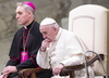 Papież o pedofilii w Kościele: nie będzie ukrywania, wydamy sprawców