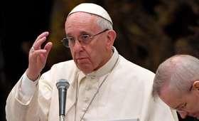 Papież ostro gani wiernych: W Europie mamy wynaturzenie Bożego Narodzenia