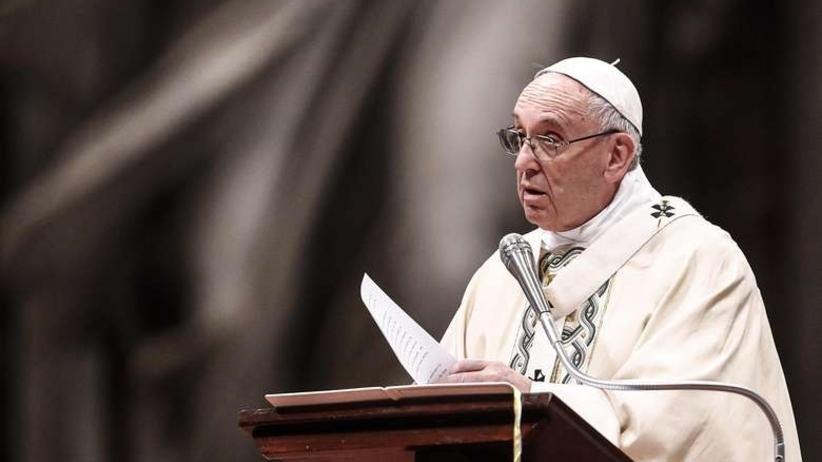 Będą zmiany w sposobie prowadzenia mszy? Papież przedstawił instrukcje dla księży