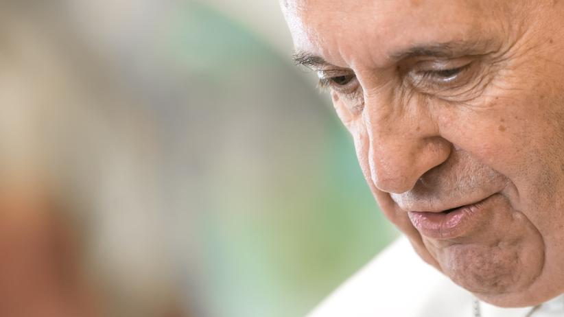 Papież znów mówił o uchodźcach. Nawiązał do Polaków