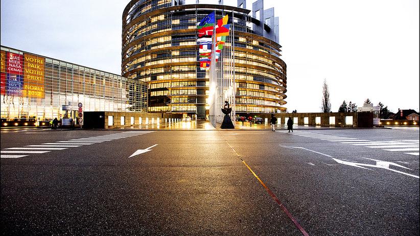 Wizy dla Amerykanów na wjazd do Europy? Pomysł Parlamentu Europejskiego