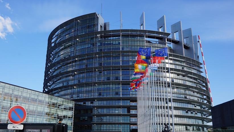 Parlament Europejski planuje wysłuchanie w sprawie praworządności w Polsce