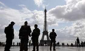 Paryż: Atak nożownika w metrze