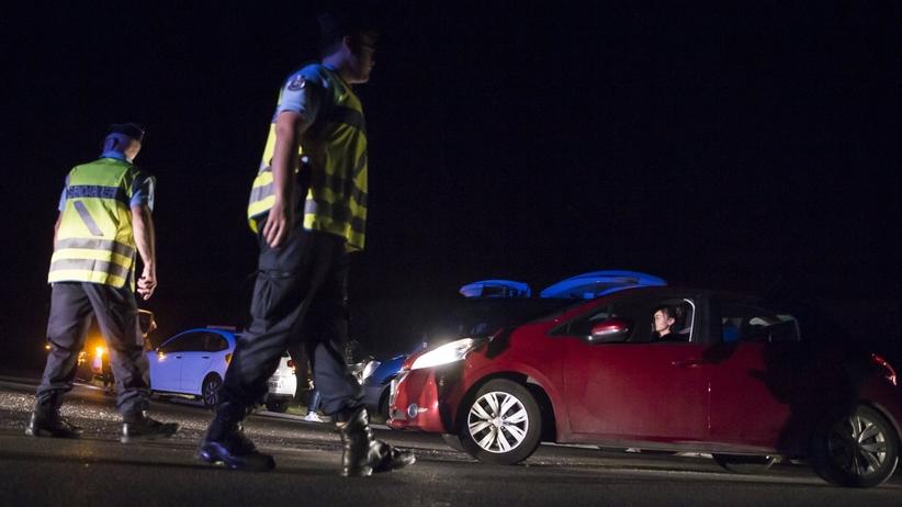 PILNE! 8-letnia dziewczynka zginęła, gdy samochód wjechał w pizzerię we Francji