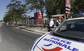 Paryż: wybuch przed ważnym budynkiem attache wojskowego