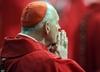 Były kardynał WINNY pedofilii. Został wydalony ze stanu kapłańskiego