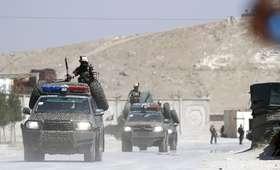 Pentagon: Przywódca IS w Afganistanie zginął w ataku sił USA