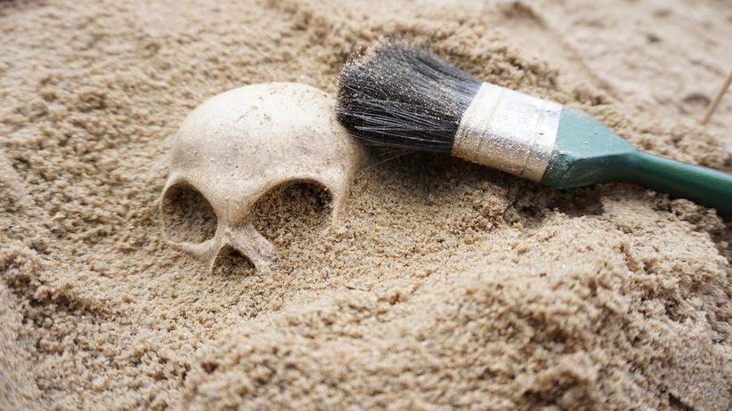 Peru: Archeolodzy odkryli szczątki 140 dzieci złożonych w ofierze