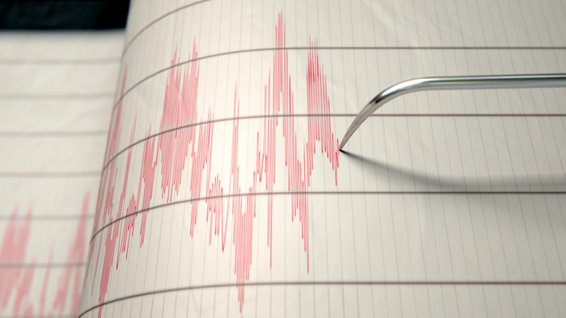 Silne trzęsienie ziemi w Ameryce Południowej. Wydano ostrzeżenie przed tsunami