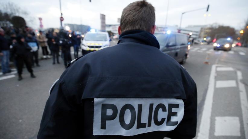 Kolejne zatrzymanie w związku z atakiem w Strasburgu