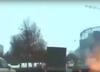 Pierwsze nagranie z miejsca ataku terrorystycznego w Rosji  [FILM]