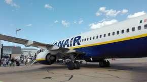 Strajk pilotów Ryanaira. Ucierpią polscy pasażerowie!