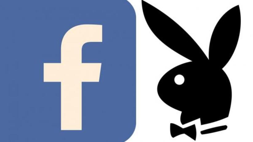 Facebook Playboy