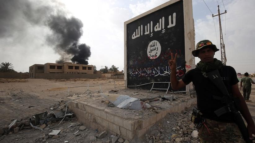 Po roku głos zabrał lider tzw. Państwa Islamskiego