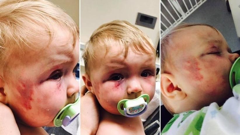 Australijka pobiła własne dziecko. Nie ma wyrzutów sumienia