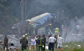 556 ofiar katastrof samolotów pasażerskich na świecie. Dużo? Pięć razy mniej niż ofiar wypadków drogowych... w Polsce