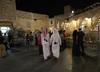 Polacy w Katarze komentują kryzys dyplomatyczny. Sklepy opustoszały, ale apokalipsy jeszcze nie było