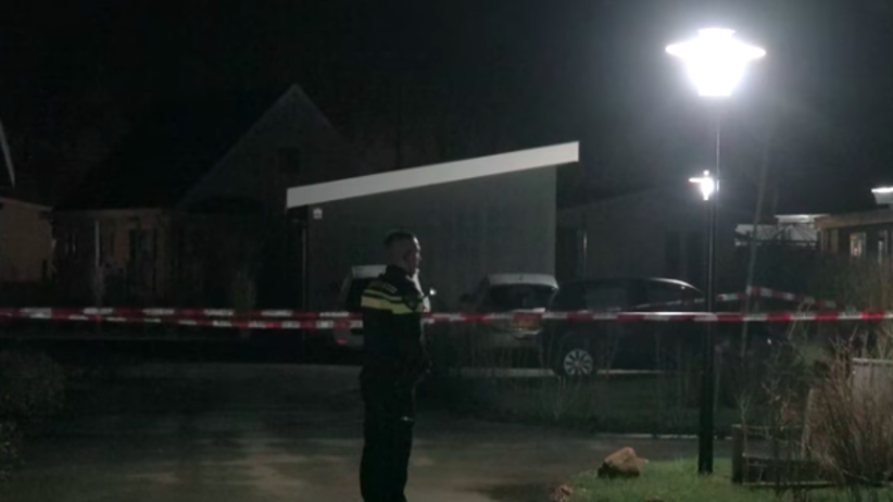 """Polak napadł Polaka. Brutalny atak nożem blisko Amsterdamu. Wokół """"dużo śladów krwi"""""""
