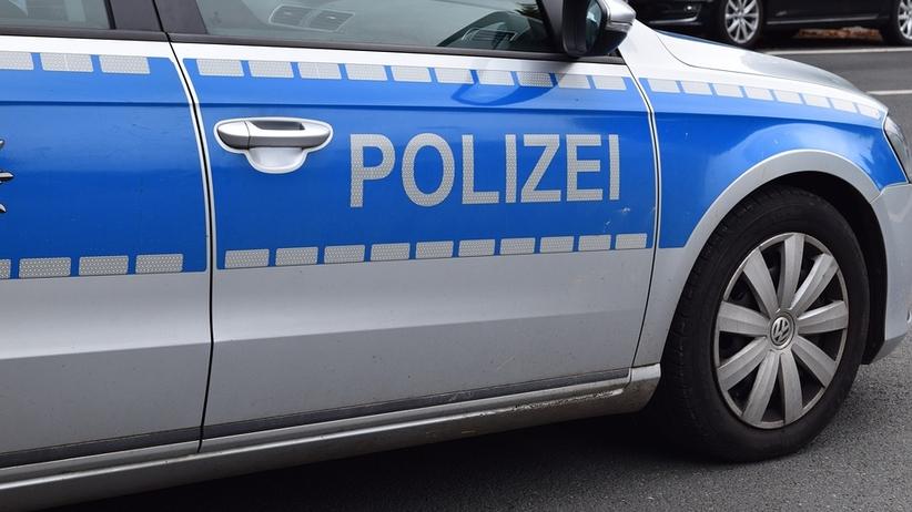 Policja w Niemczech: Zaprzestano pościgu za Polakami z noworodkiem