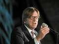 """Guy Verhofstadt może być zamieszany w aferę """"Paradise Papers"""""""