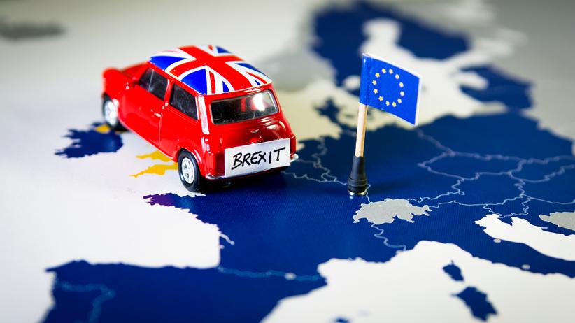 Wyciekł PRAWDOPODOBNY nowy termin brexitu