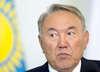 Dymisja prezydenta Kazachstanu. Nursułtan Nazarbajew rezygnuje po blisko trzech dekadach