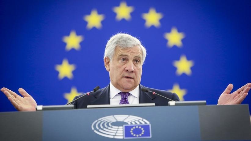 Szef Parlamentu Europejskiego: opóźnienie brexitu możliwe nie później niż do 18 kwietnia