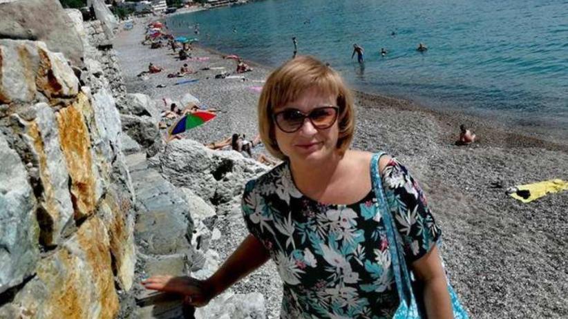 Polka zaginiona w Bułgarii