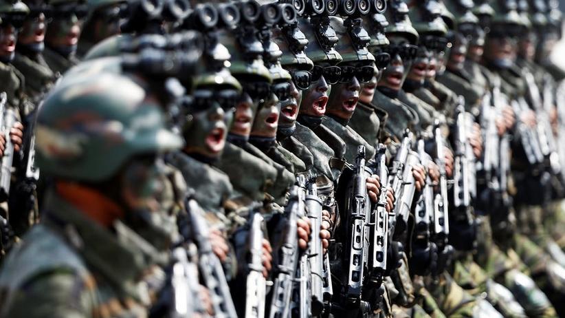 Północnokoreańscy kamikadze zgotują Amerykanom piekło. 1000 pilotów samobójców