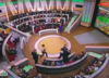 Kłótnia o sowietów w rosyjskiej telewizji. Polak pobity na antenie [WIDEO]