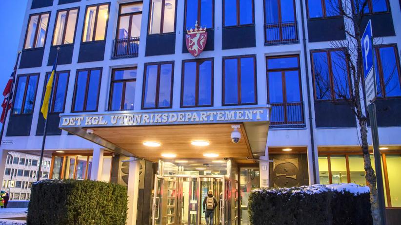 Polski konsul w Norwegii uznany za persona non grata