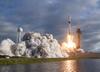 Polski satelita PW-Sat2 na orbicie. Wyniosła go rakieta Falcon 9 Elona Muska