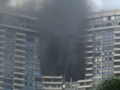 Pożar wieżowca na Hawajach. Zginęły co najmniej 3 osoby