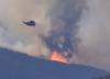 Kalifornia walczy z pożarami. Strażacy próbują opanować żywioł