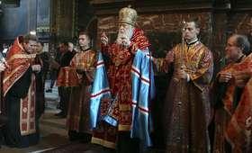Prawosławie. Ukraińska cerkiew będzie niezależna od Moskwy