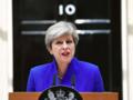 Premier Wielkiej Brytanii: do ataku terrorystycznego może dojść w każdej chwili