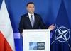 Prezydent: mówi się o obecności wojsk NATO w Polsce do 2022 r.