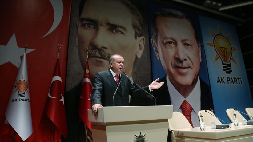 Erdogan odrzucił przeprosiny NATO za incydent w Norwegii. Tego nie załatwi zwykłe przepraszam