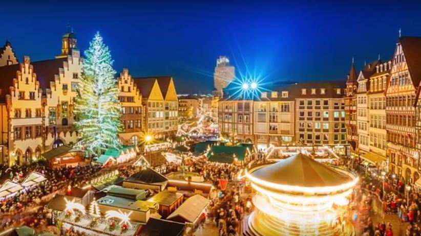 Próba krwawego zamachu na jarmarku bożonarodzeniowym w Niemczech. Bomba z setkami gwoździ