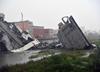 W sprawie stanu mostu w Genui alarmowano już dwa lata temu