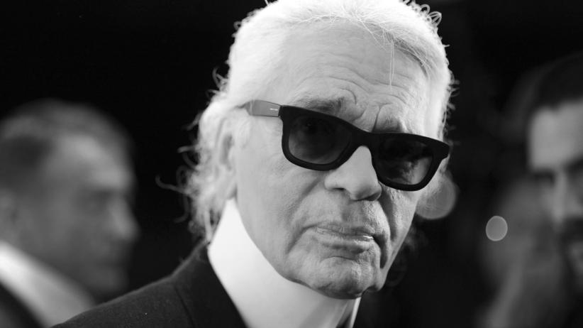 Śmierć Karla Lagerfelda. Znana jest przyczyna