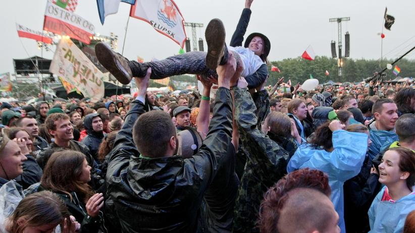 Ponad setka kapel na eliminacjach do Przystanku Woodstock w Czechach