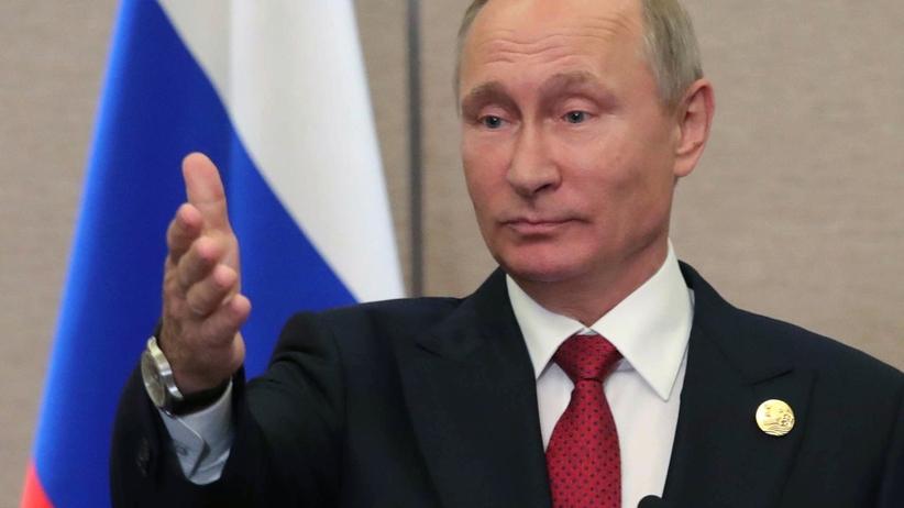 """Gorąco na linii Waszyngton - Moskwa. Putin nazywa decyzję USA """"chamską"""""""